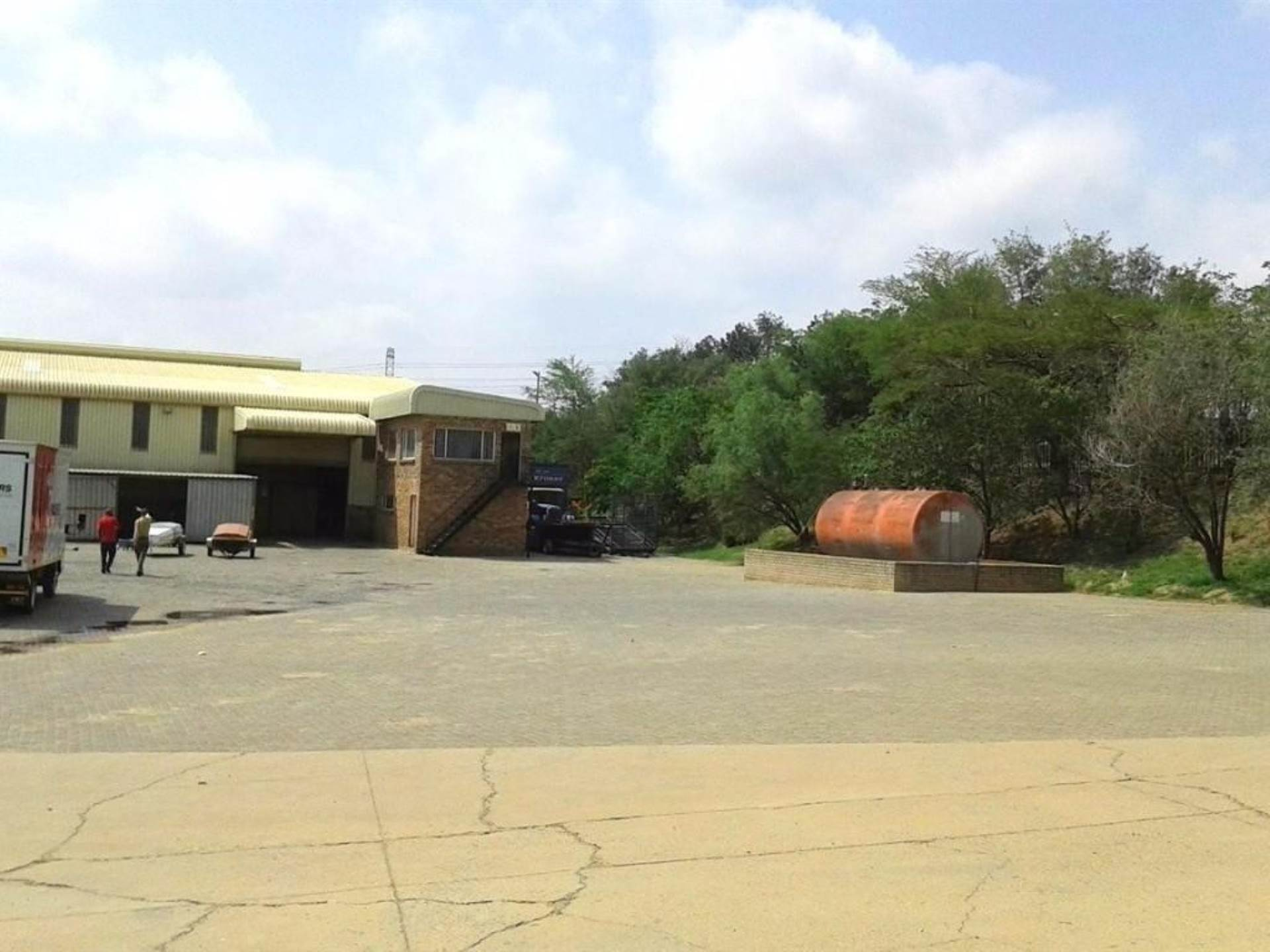 Industrial Property For Sale Midrand