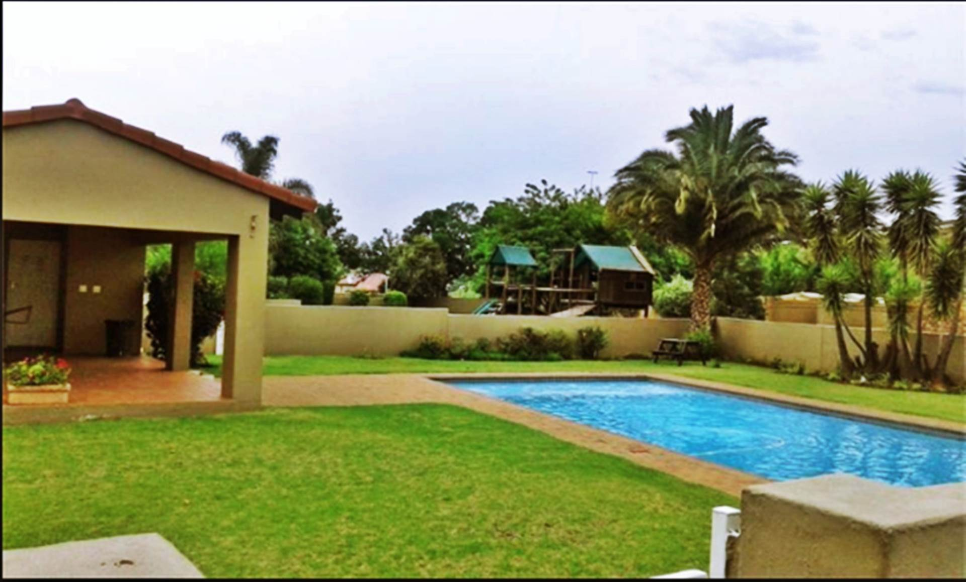 Apartment For Sale In Witfield Boksburg Gauteng For R 580 000