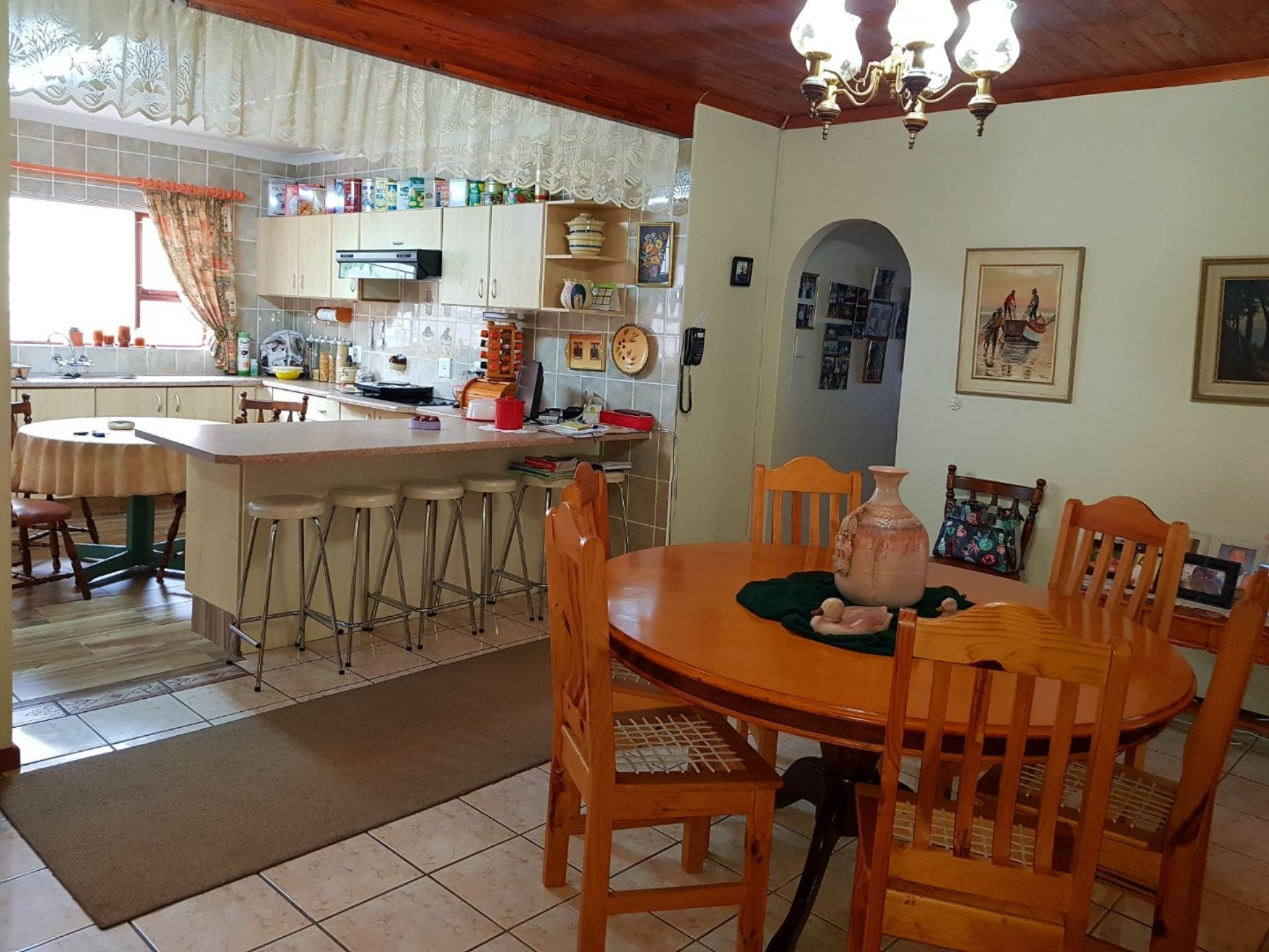 House For Sale In Heiderand Mossel Bay Western Cape R 1780000