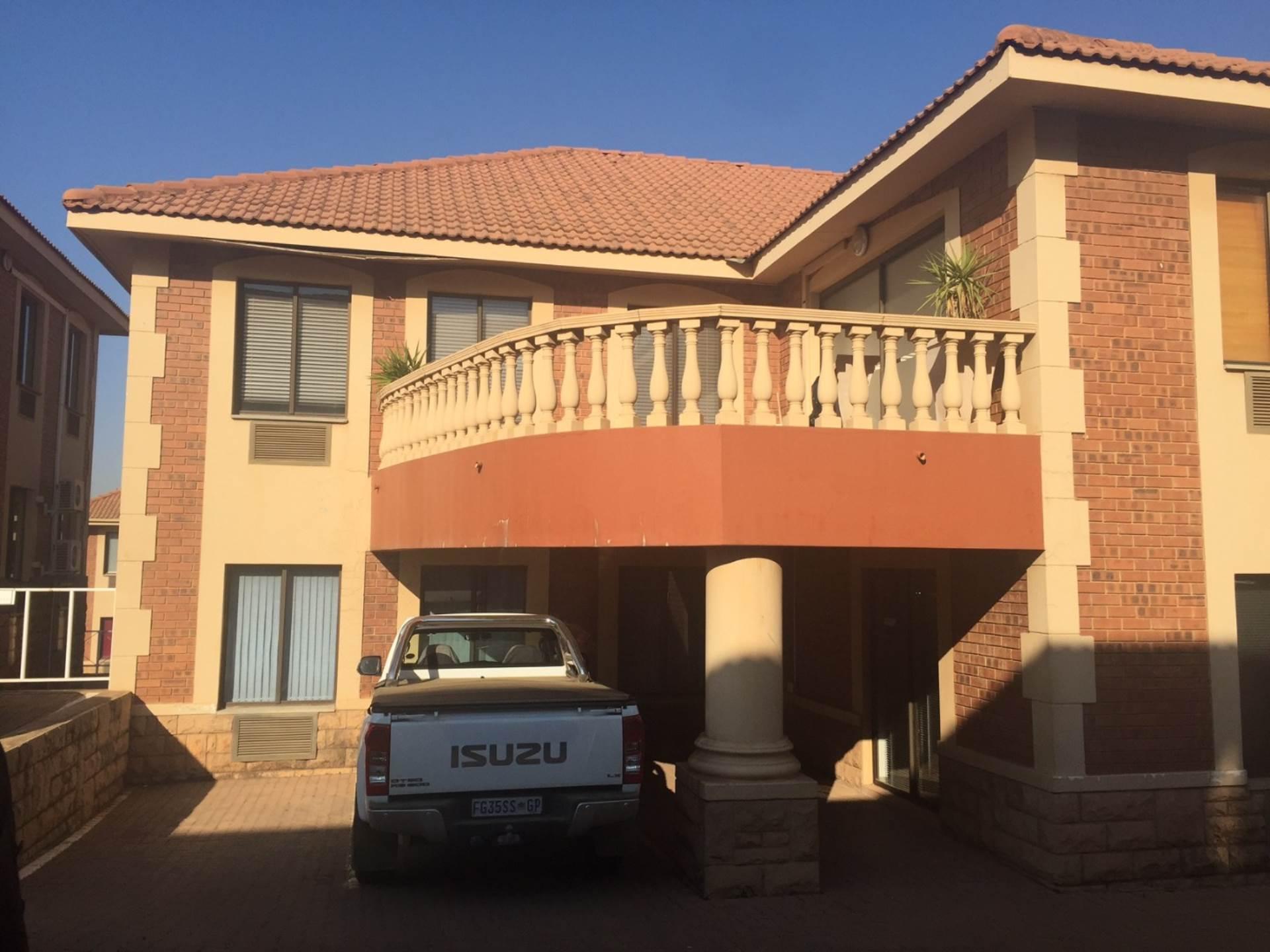 Office To Rent In Irene Centurion Gauteng For R 13 600