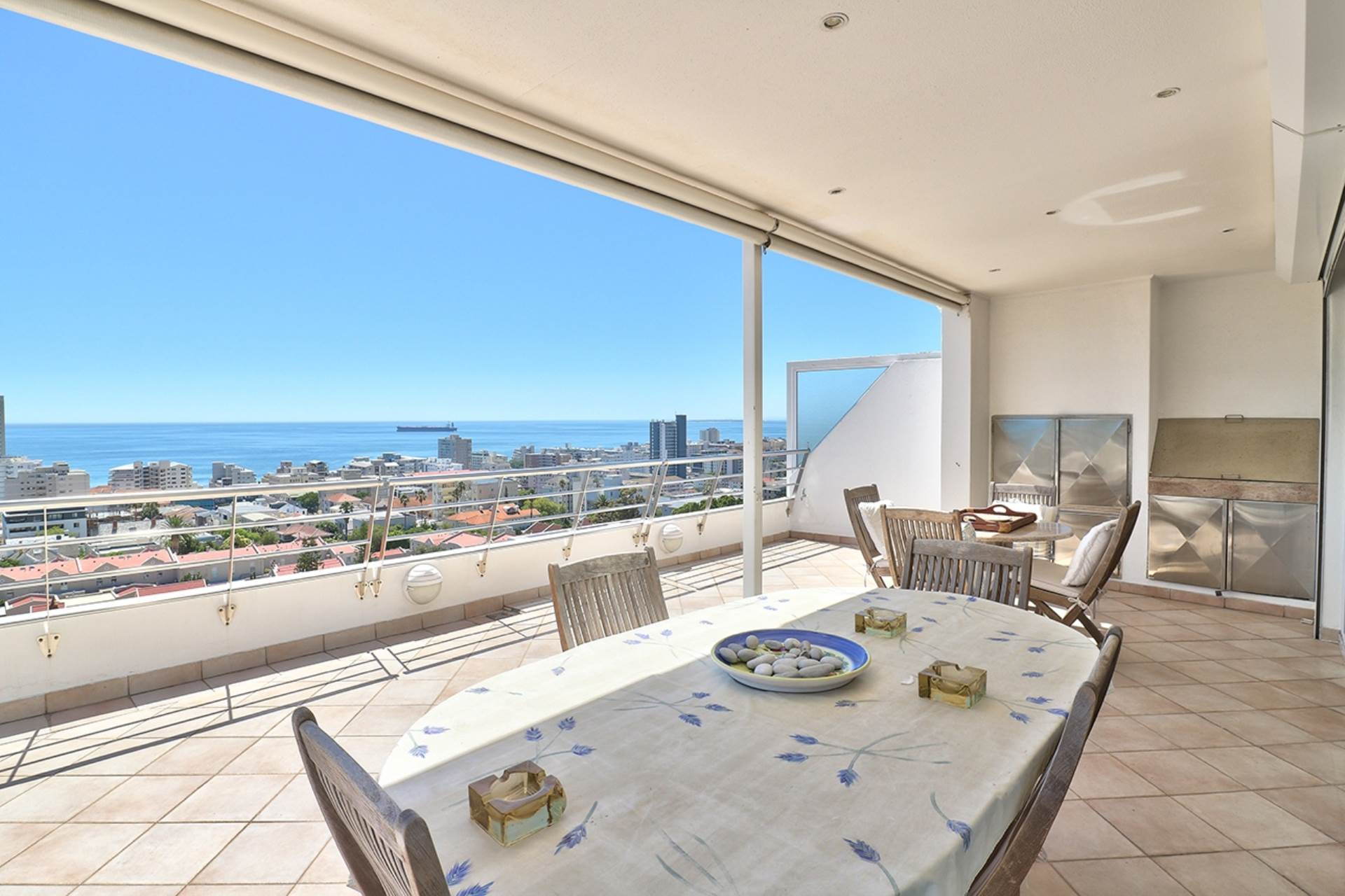 Penthouse For Sale In Fresnaye, Cape Town, Western Cape for R ...