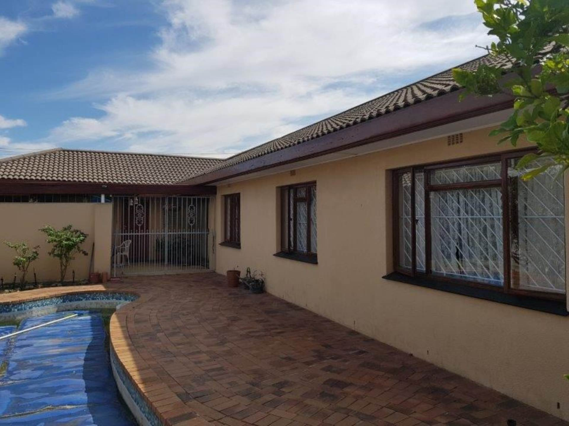 House For Sale In Goodwood Park Goodwood Western Cape