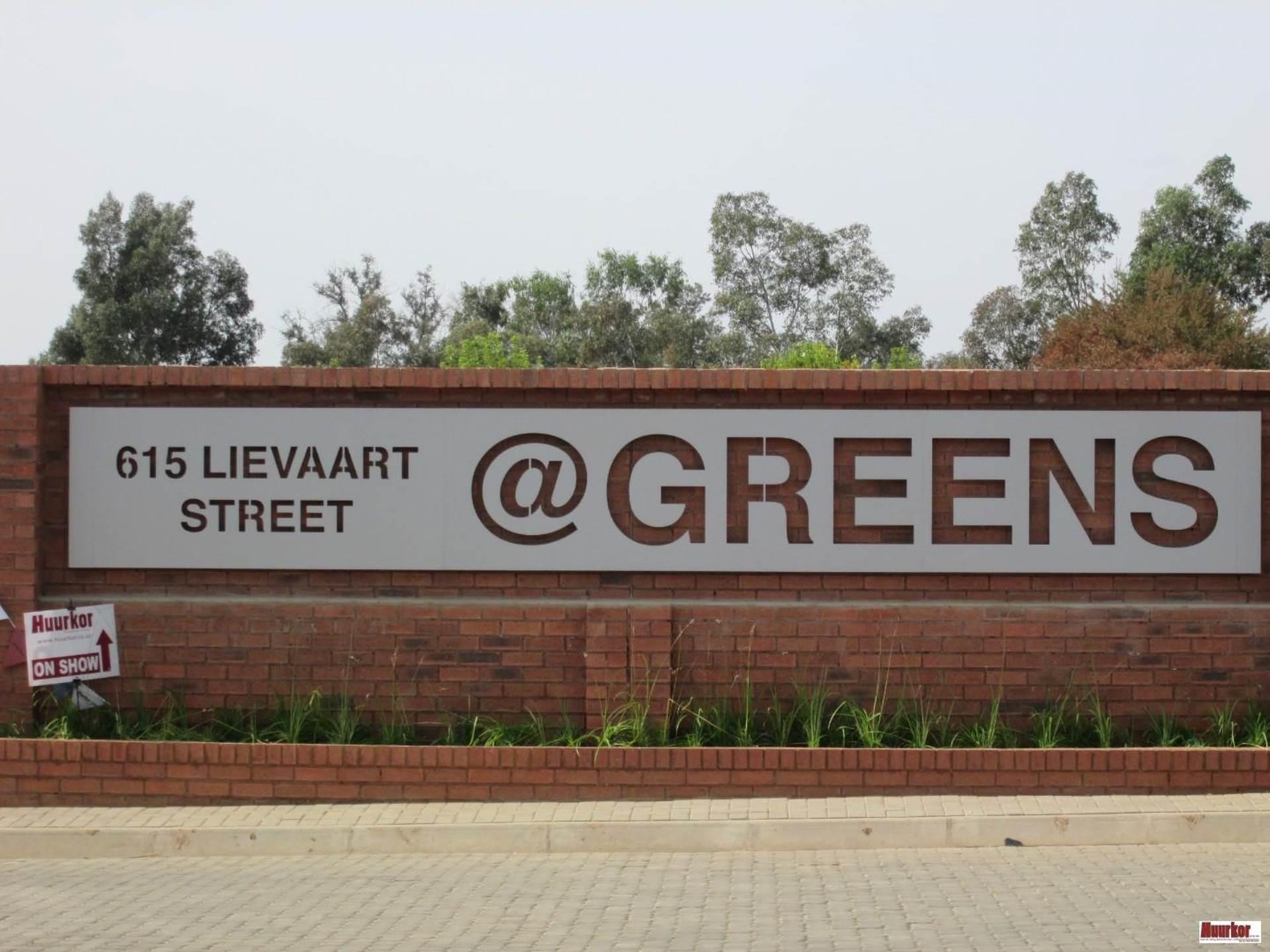 Flat To Rent In Philip Nel Park Pretoria For R 5 250