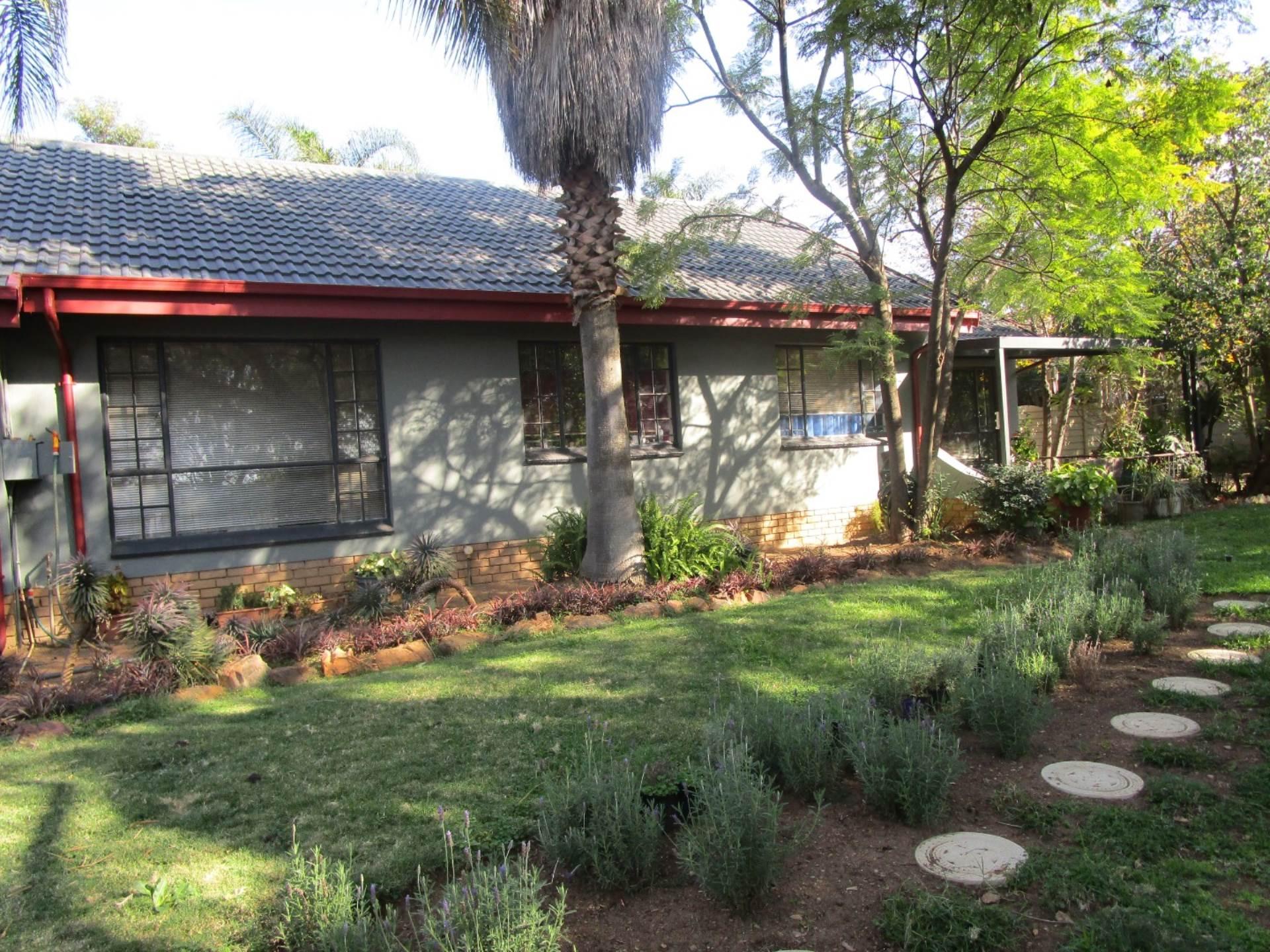 House For Sale In Meyerspark Pretoria Gauteng For R
