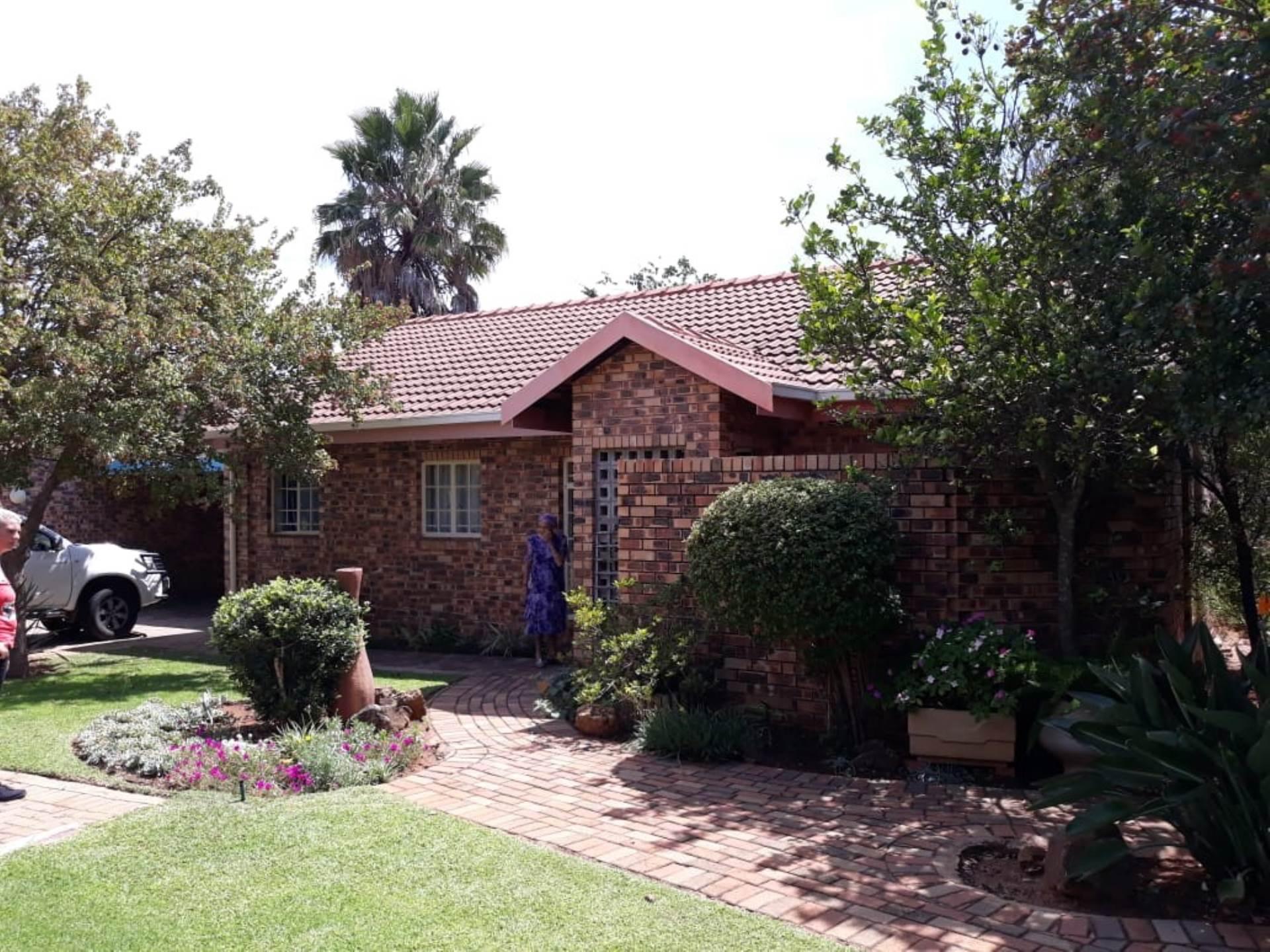 Property Info | Retirement Village For Sale Limpopo