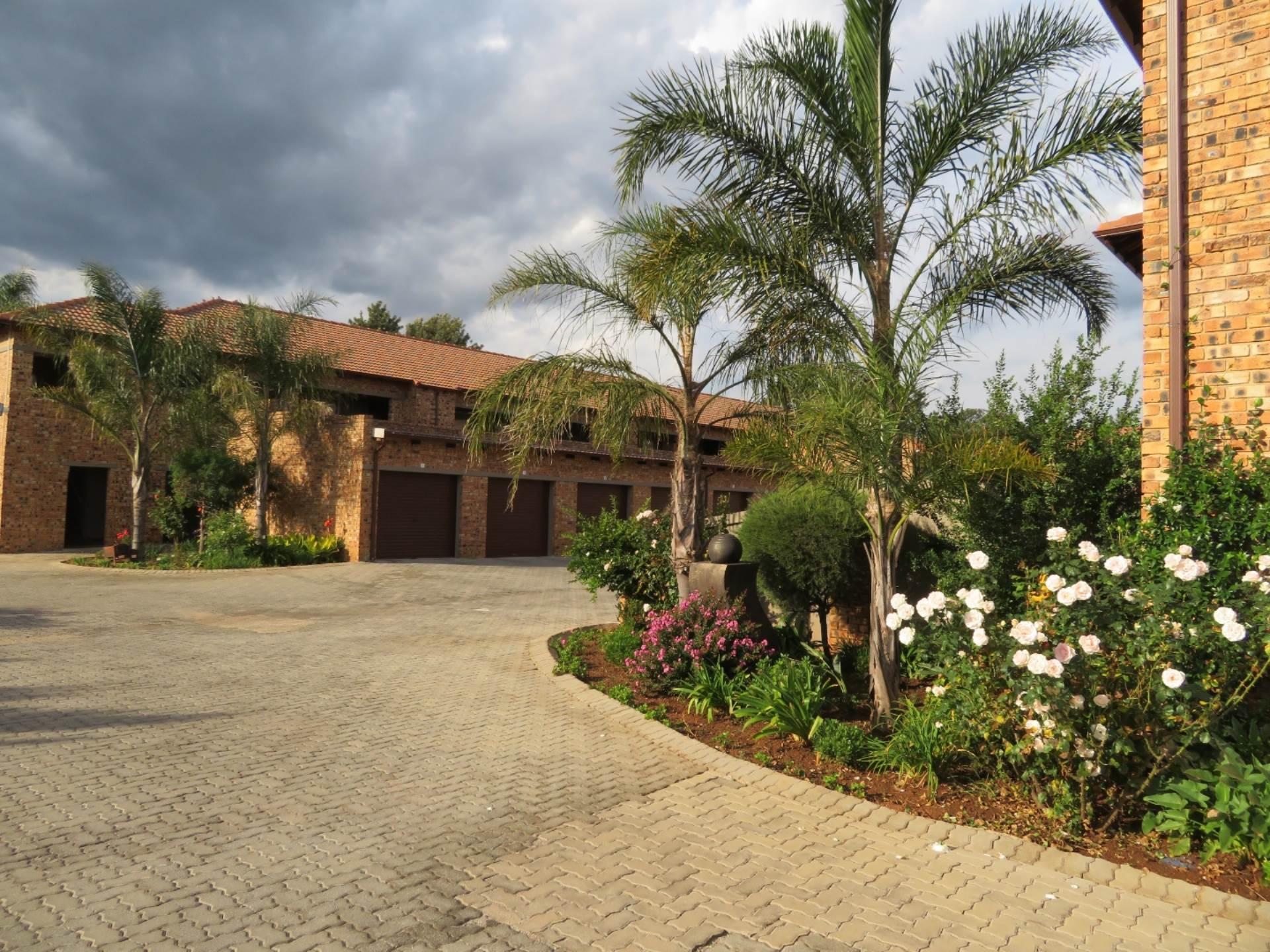 Retirement Village Pending Sale In Nortons Home Estate