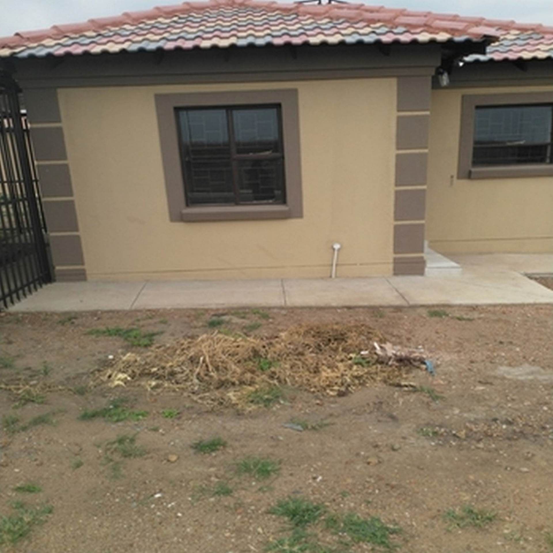 House To Rent In Emdo Park, Polokwane, Limpopo For R 4,900