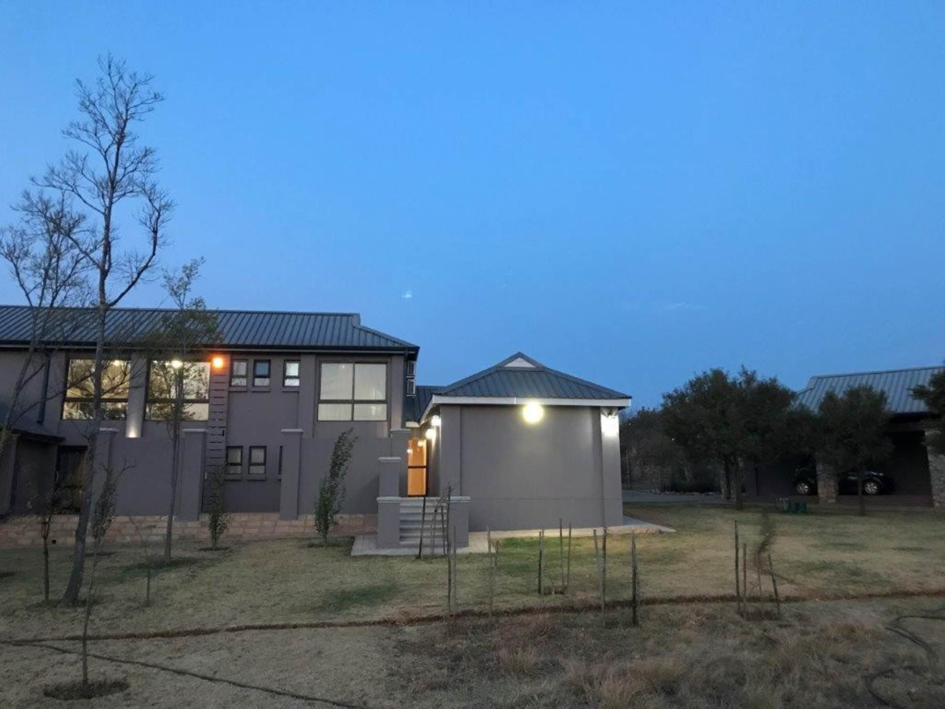 House To Rent In Rietvlei View Country Estate Pretoria