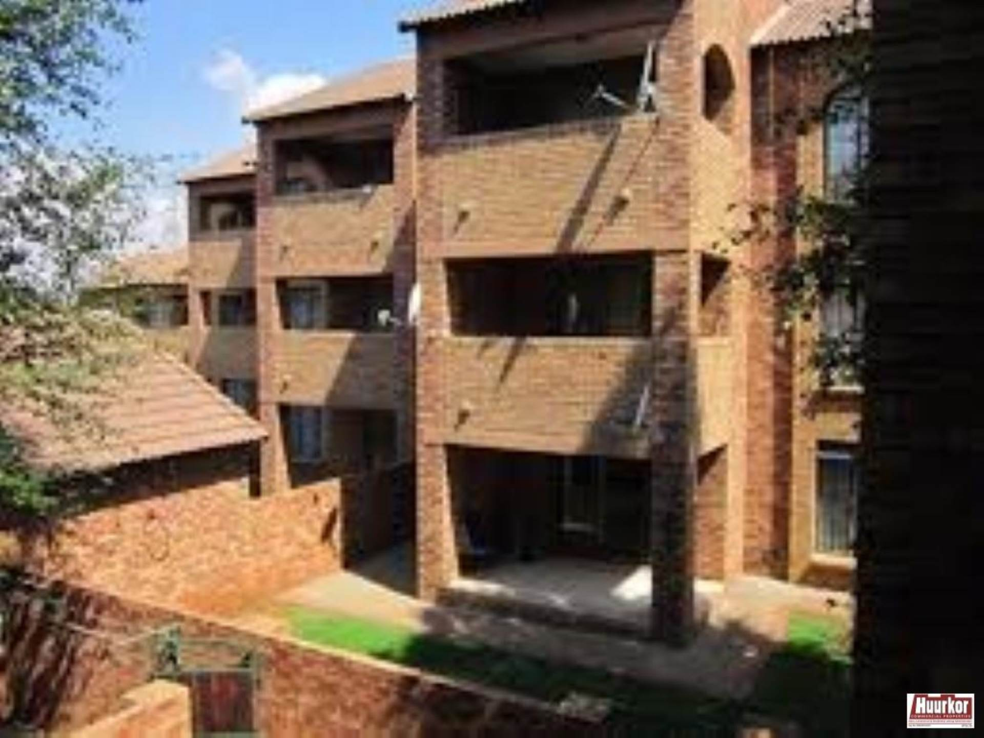 Apartment To Rent In Highveld Centurion Gauteng For R 7 070 Month