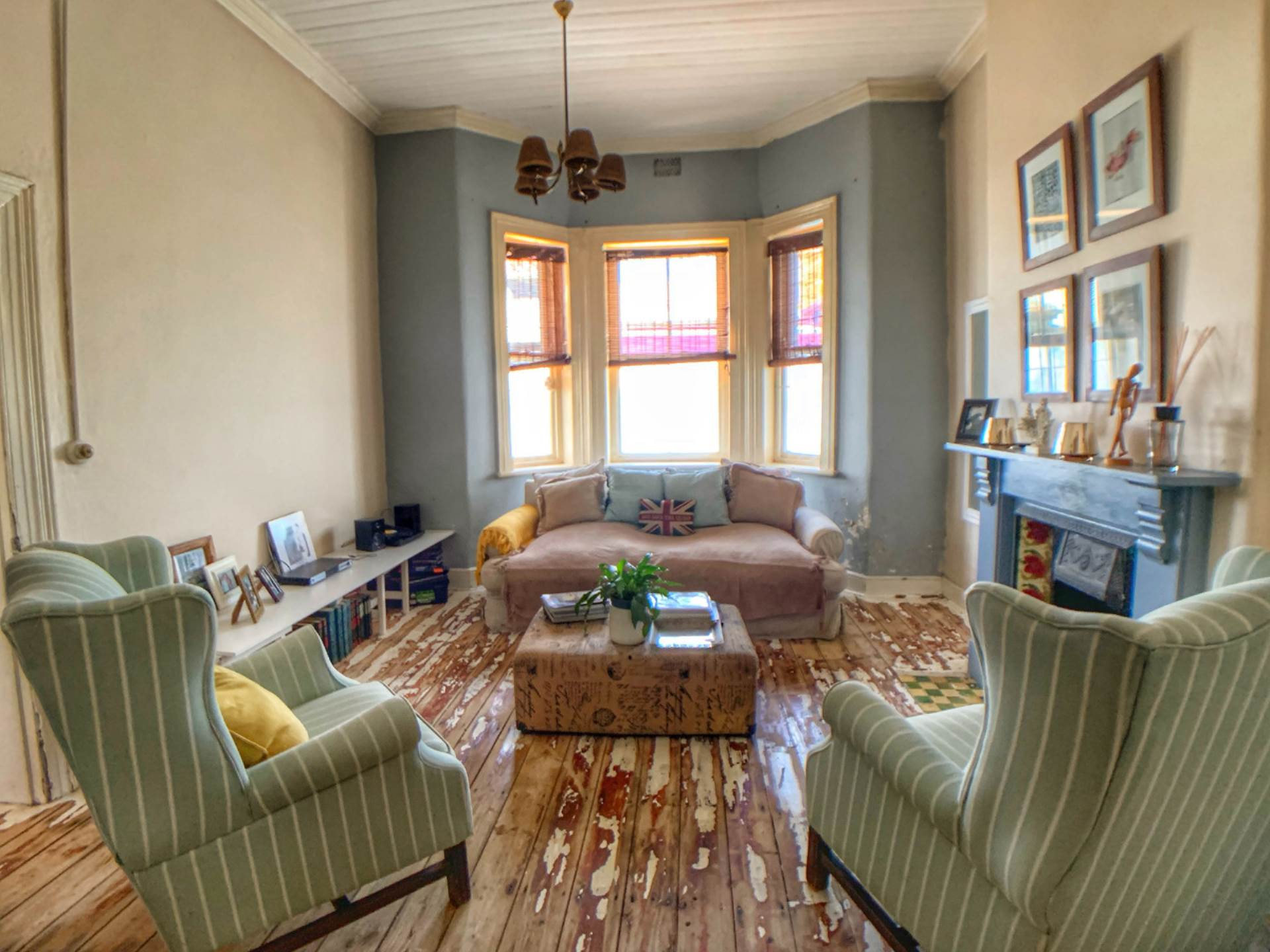 House For Sale In Sea Point, Cape Town, Western Cape for R