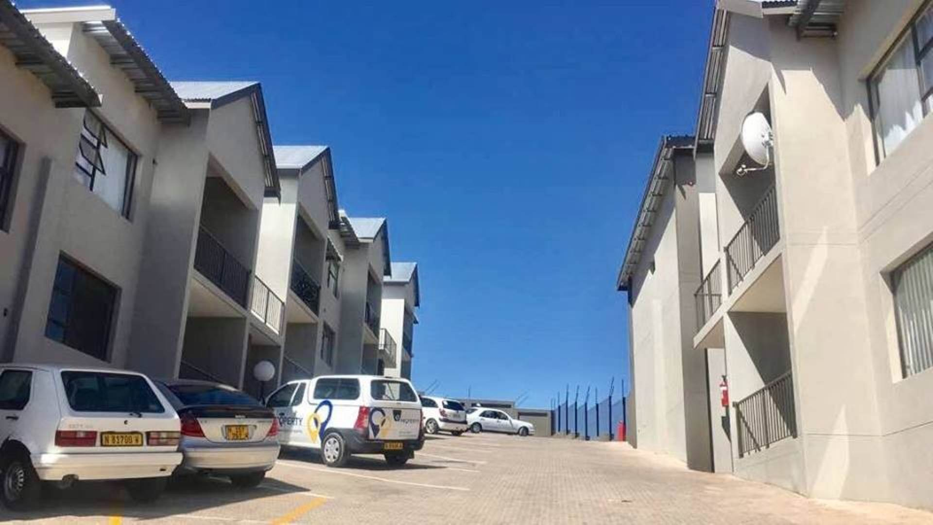 Townhouse For Sale In Rocky Crest, Windhoek, Namibia for NAM