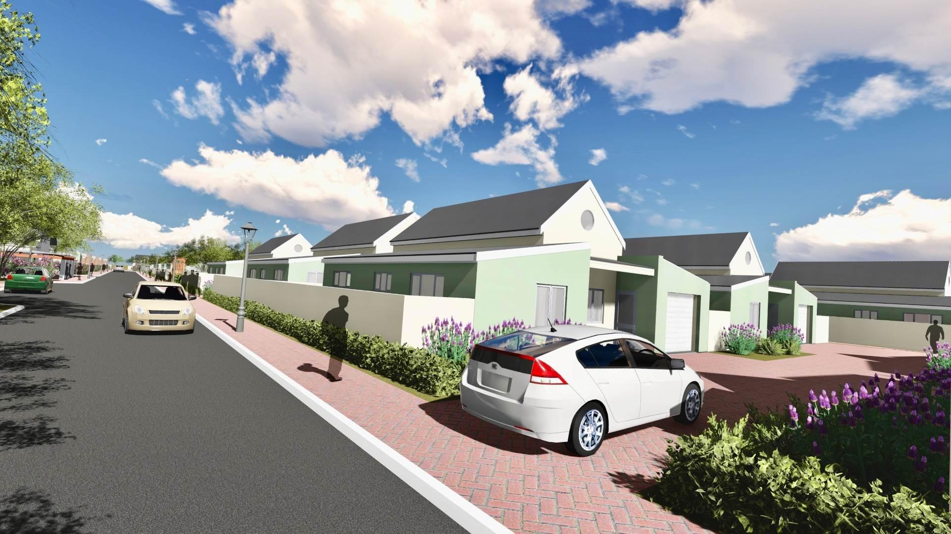 Retirement Village For Sale In Vredenburg, Vredenburg