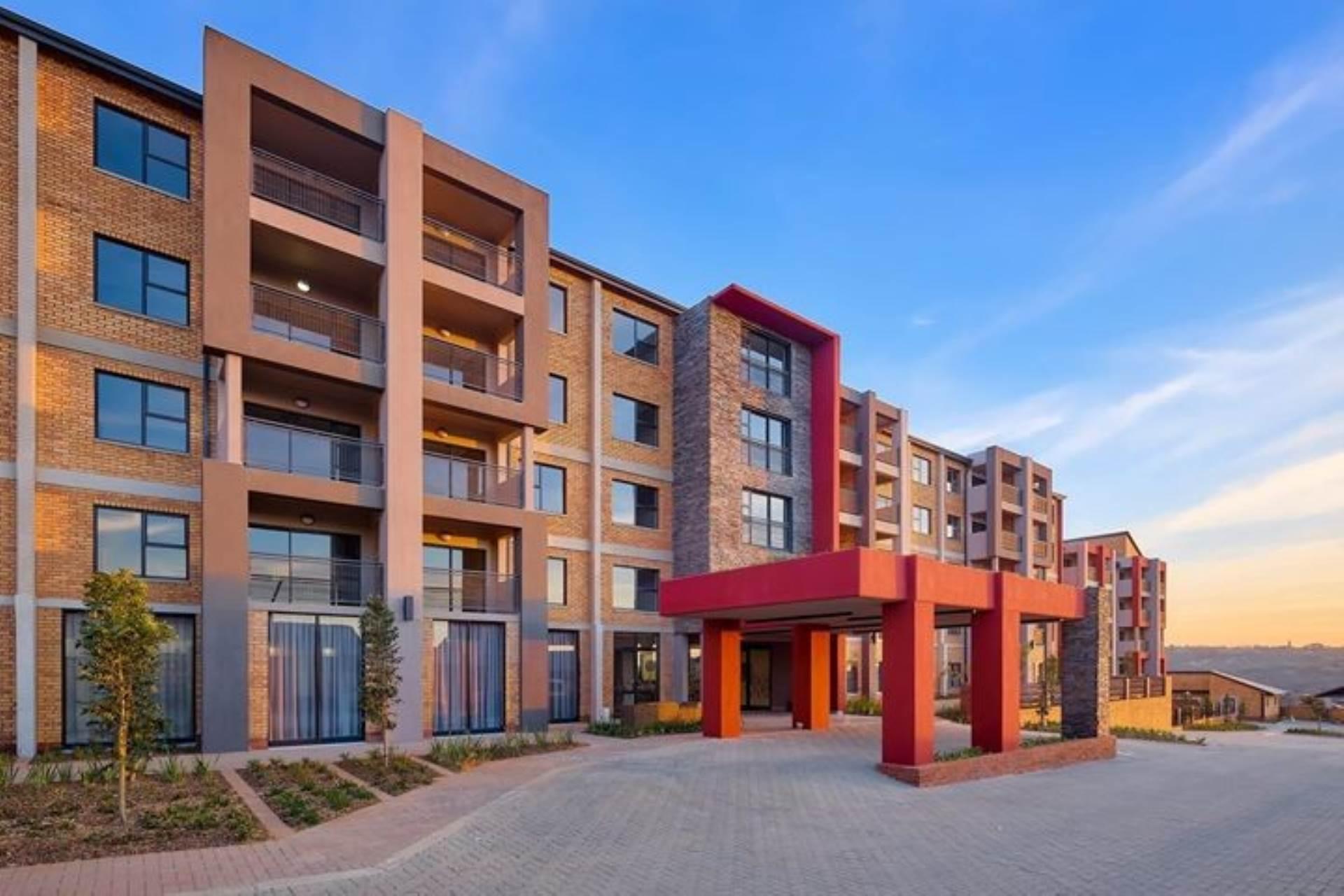 Retirement Village To Rent In North Riding A H, Randburg