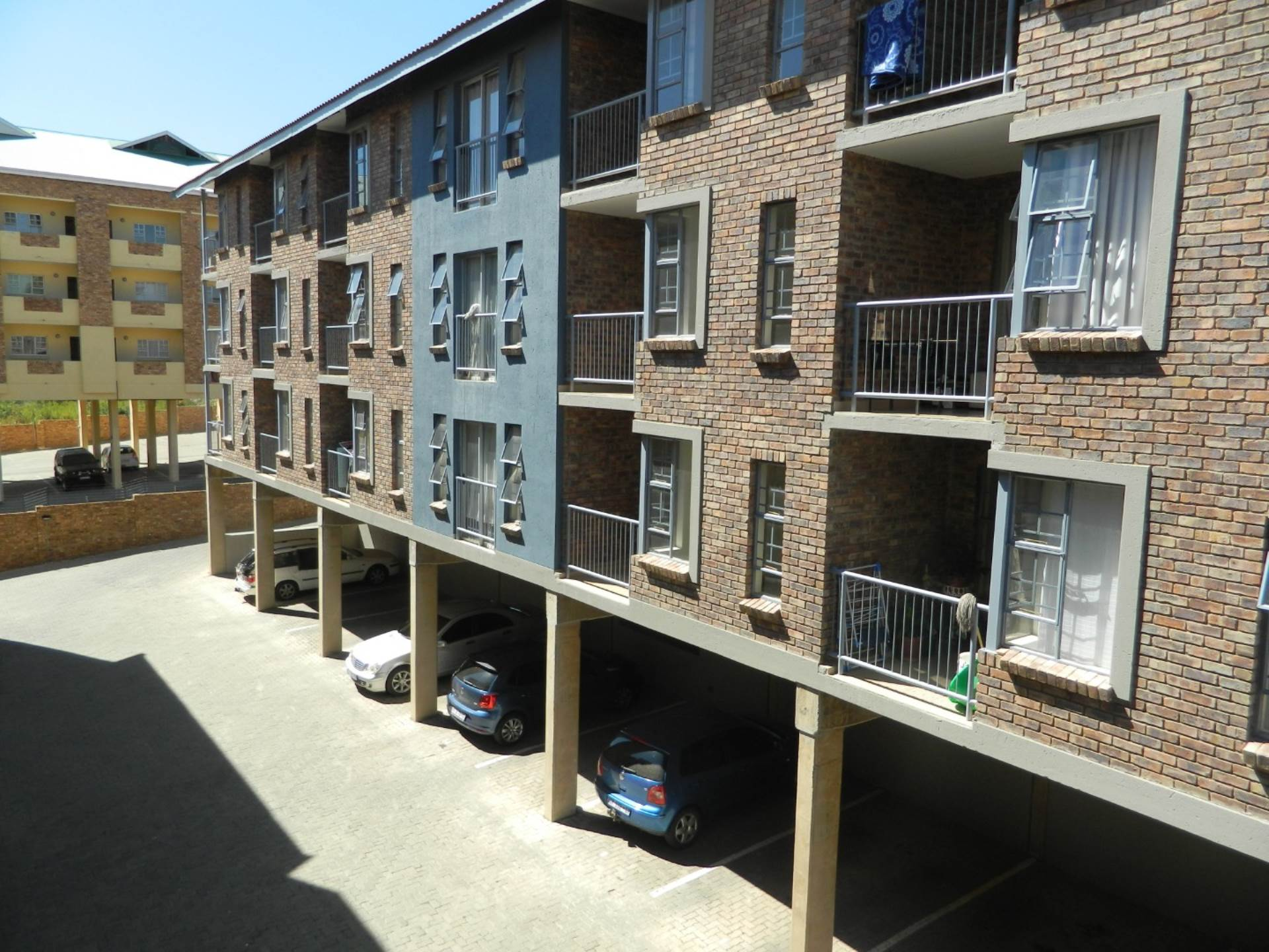 Apartment To Rent In Midrand, Midrand, Gauteng for R 5,200 /month
