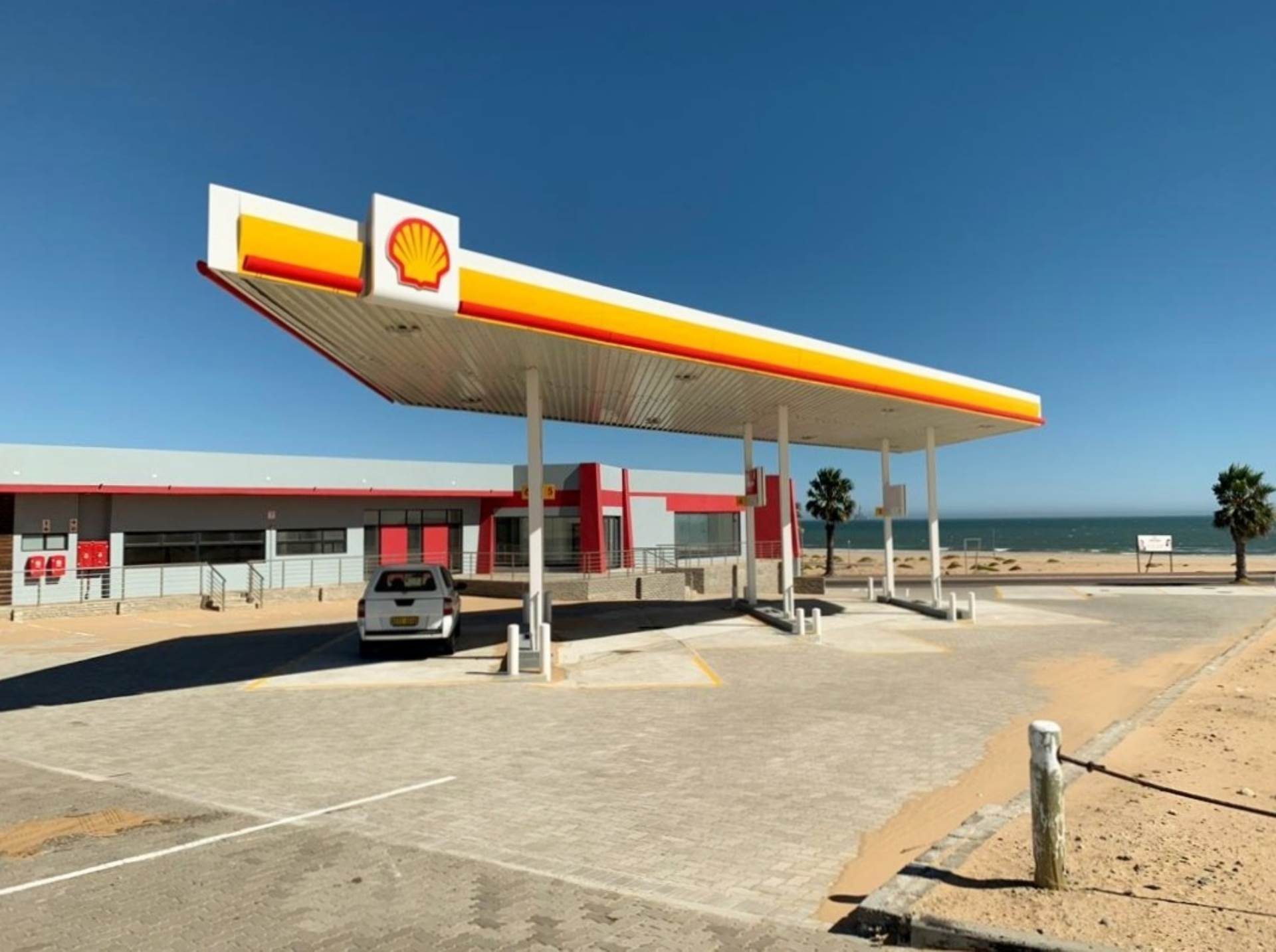 Business For Sale In Dolphin Beach, Dolphin Beach, Namibia
