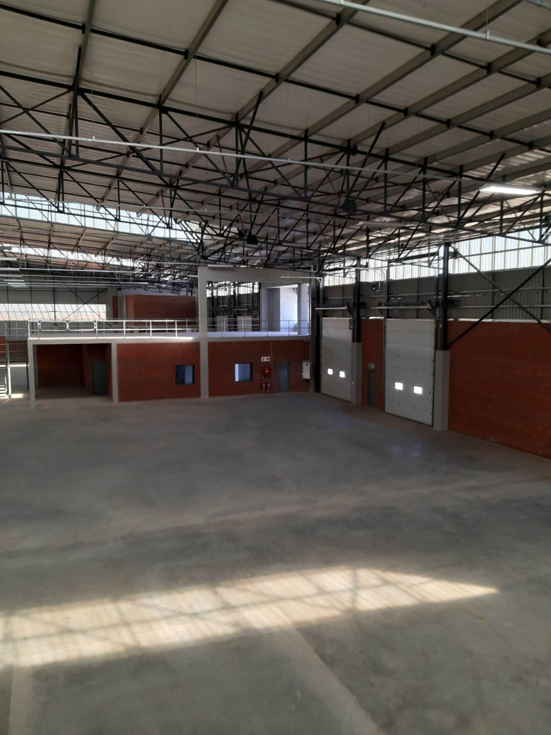 Industrial To Rent In Germiston, Germiston, Gauteng for R