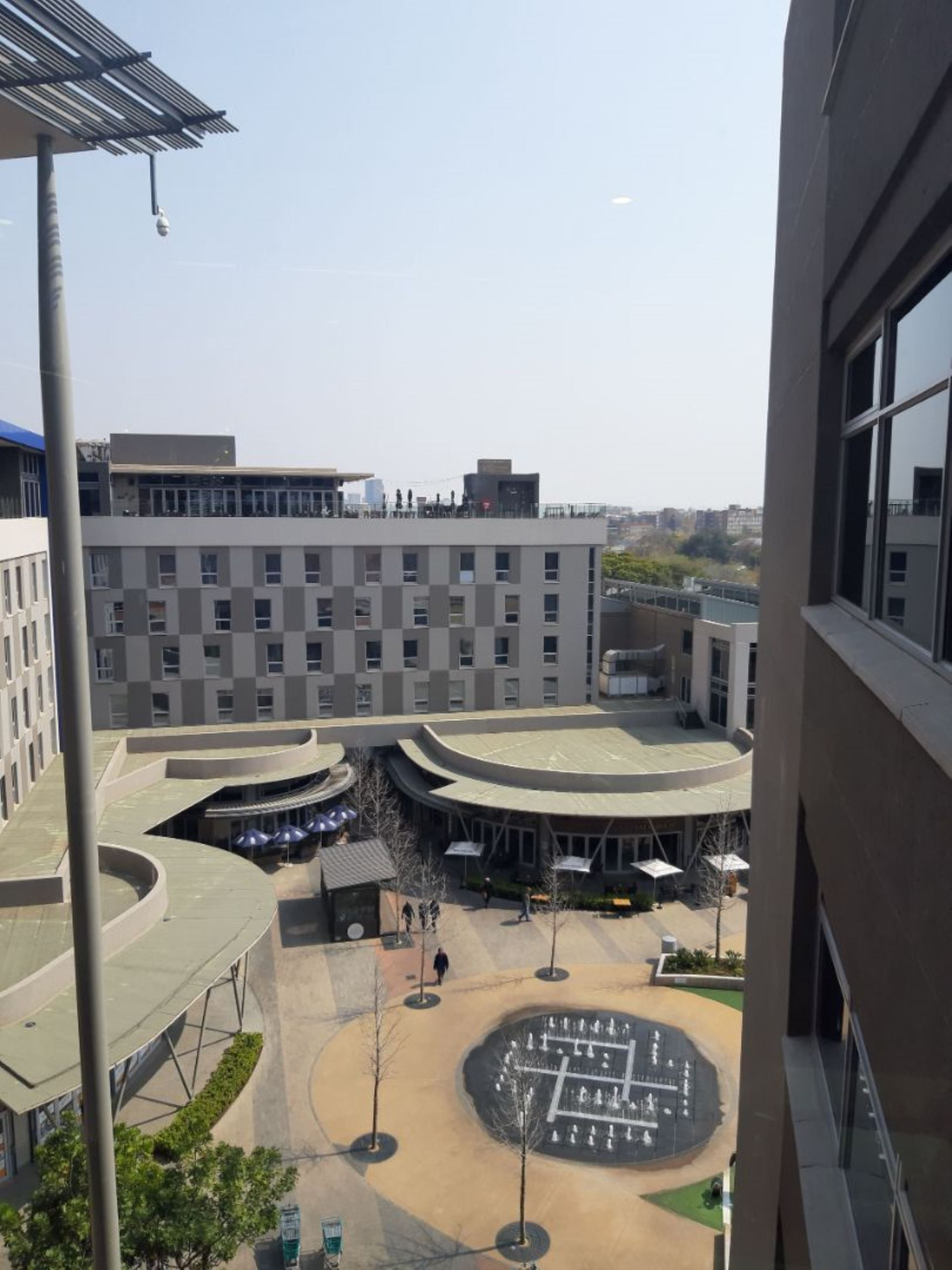 Hatfield Offices to rent