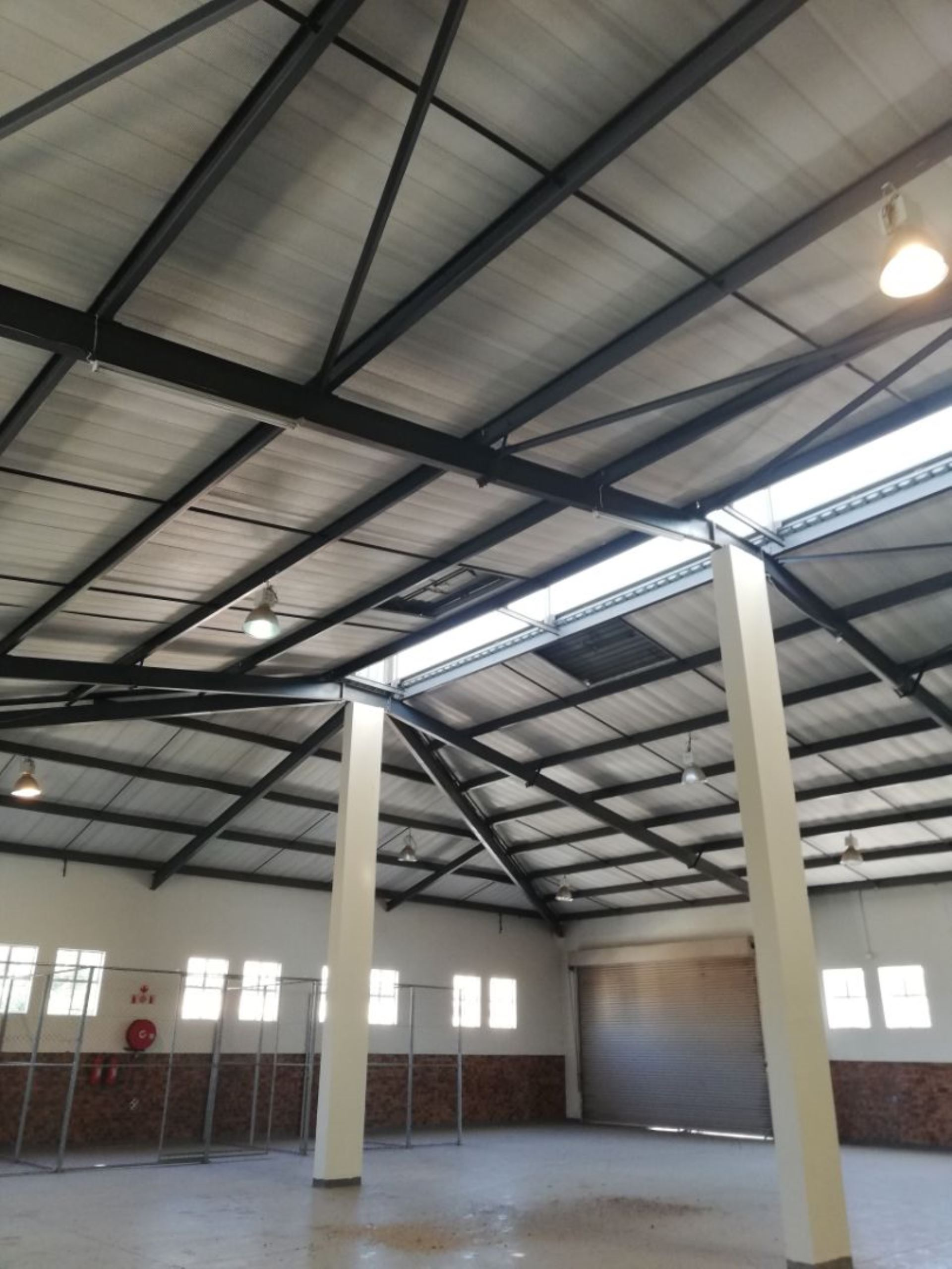 Warehouse To Let Route 21