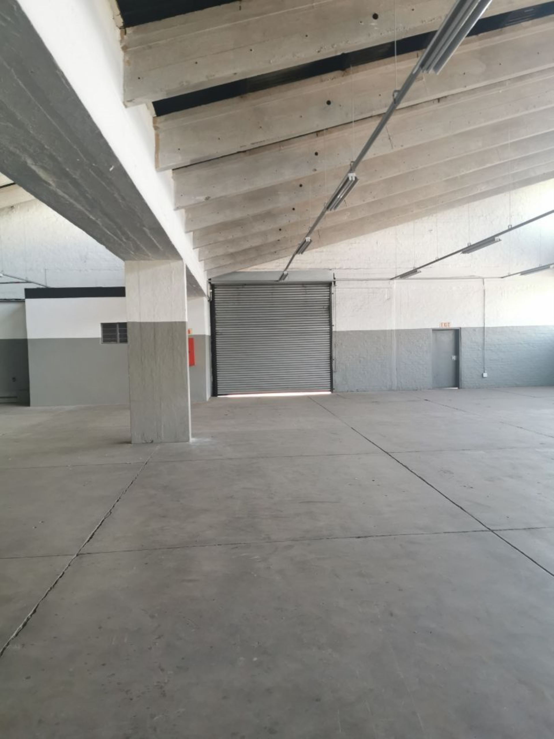 The Tannery Industrial Warehouse to rent