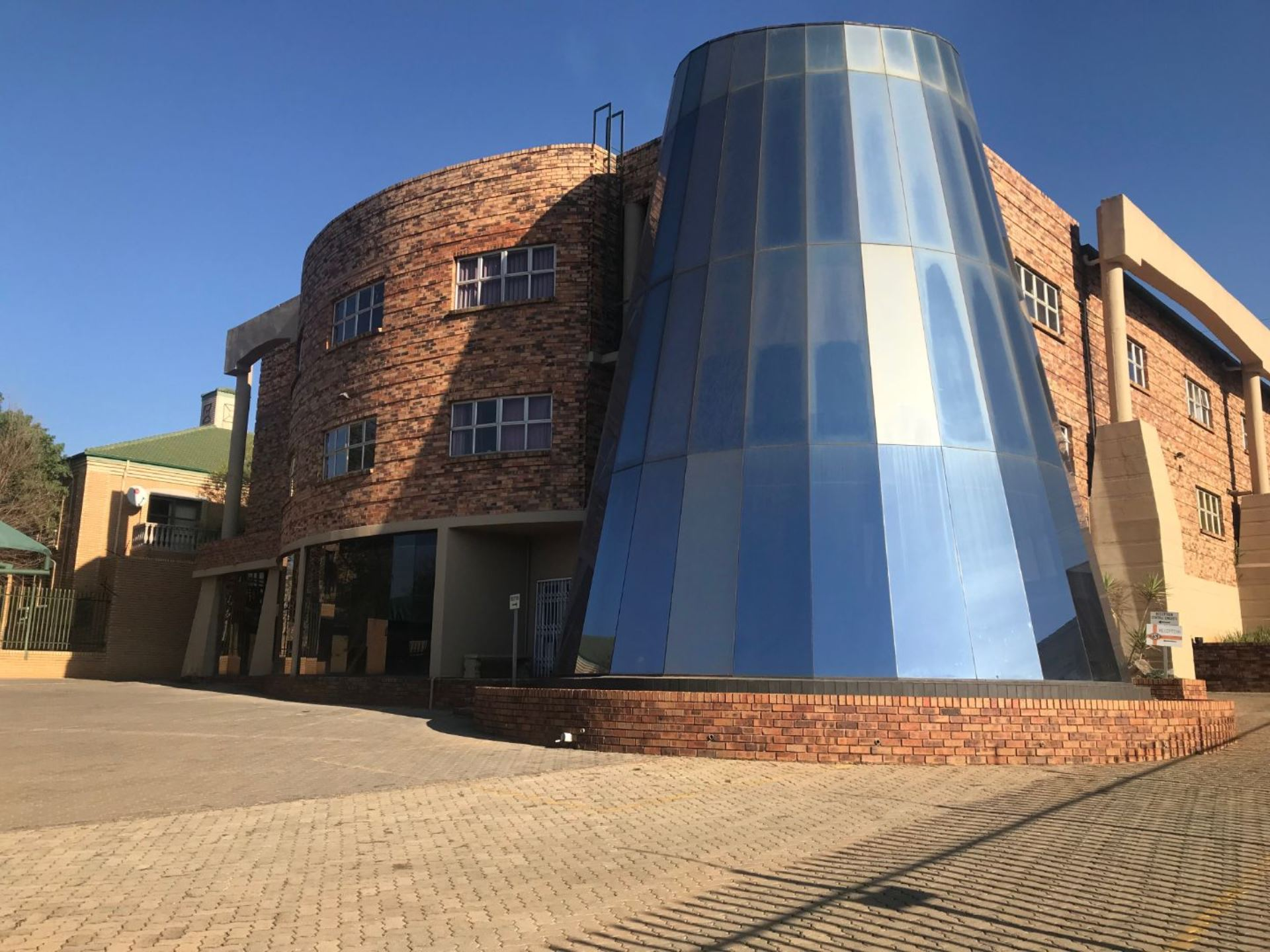 Highveld Warehouse For Sale