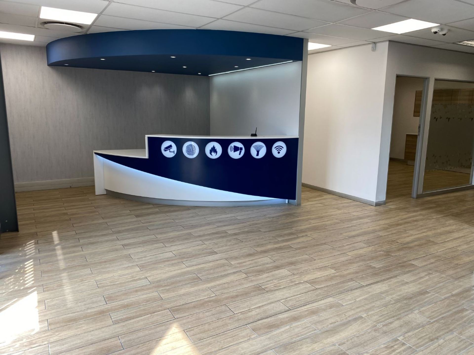 warehouse and Office facility TO LET in Midrand
