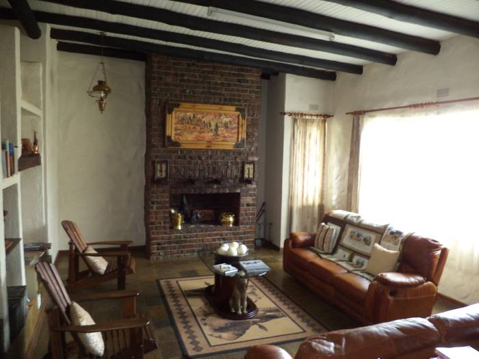3 Bedroom Farm for sale in Nylstroom 569218 : photo#22