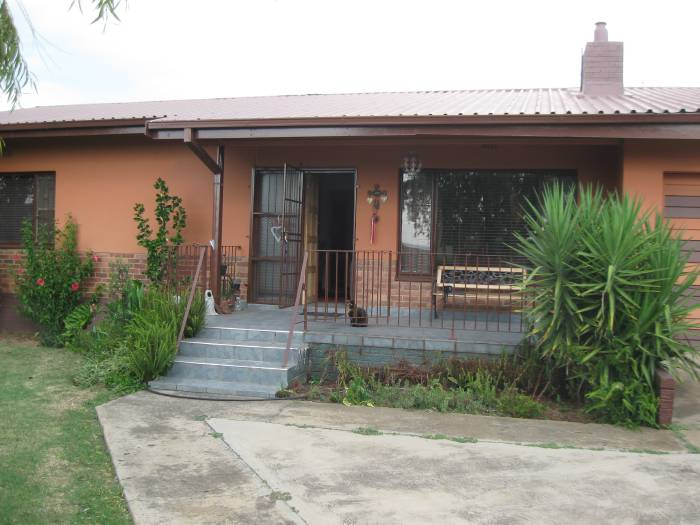 3 Bedroom House for sale in Machadodorp 580395 : photo#15