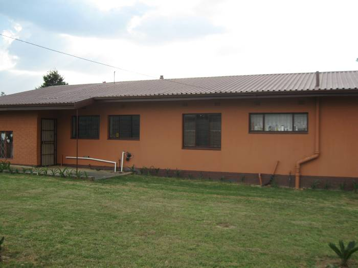 3 Bedroom House for sale in Machadodorp 580395 : photo#20