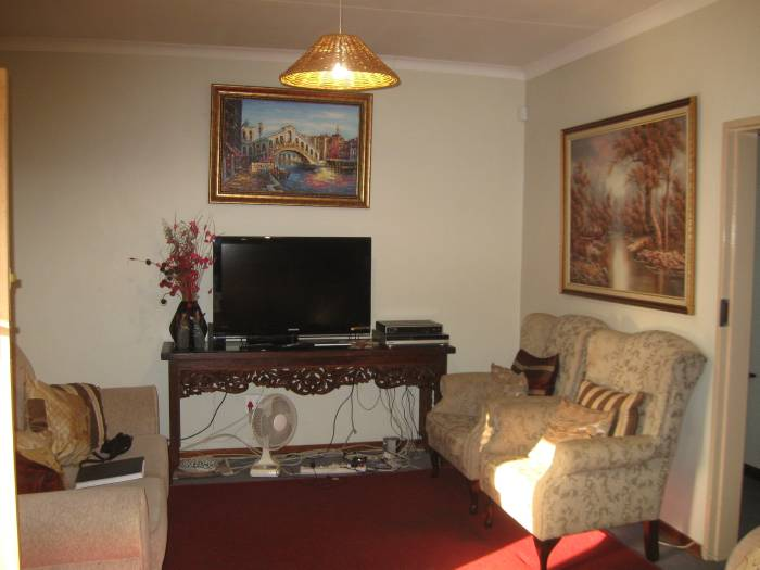 3 Bedroom House for sale in Machadodorp 580395 : photo#23