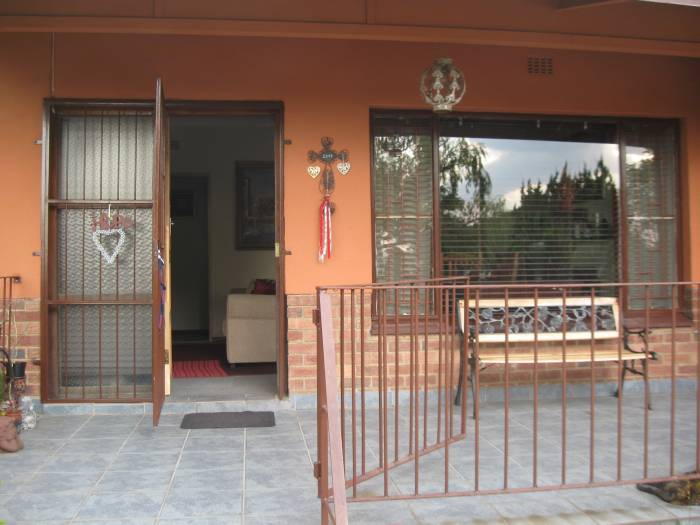 3 Bedroom House for sale in Machadodorp 580395 : photo#32