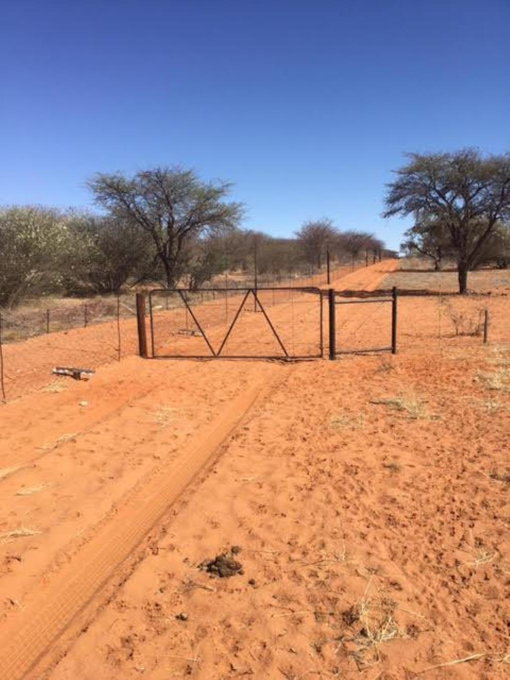 Farm For Sale In Gobabis Gobabis Namibia For Nam