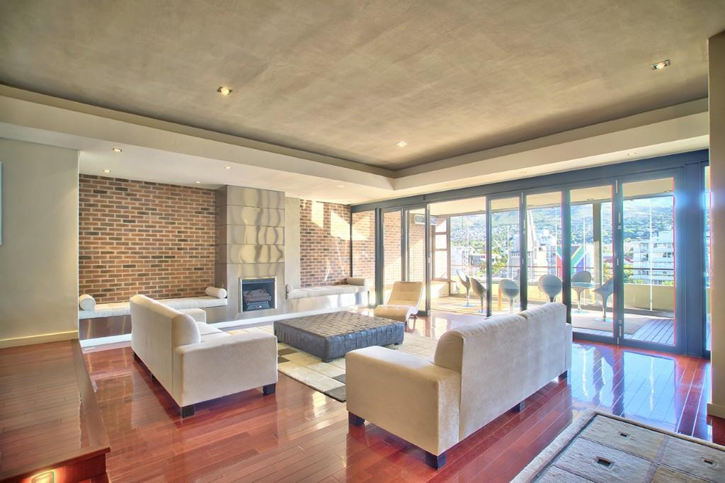 Penthouse For Sale In City Bowl, Cape Town, Western Cape for R ...
