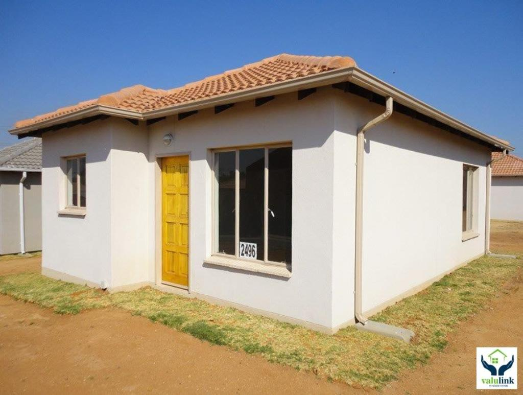 Development Property For Sale In Midrand