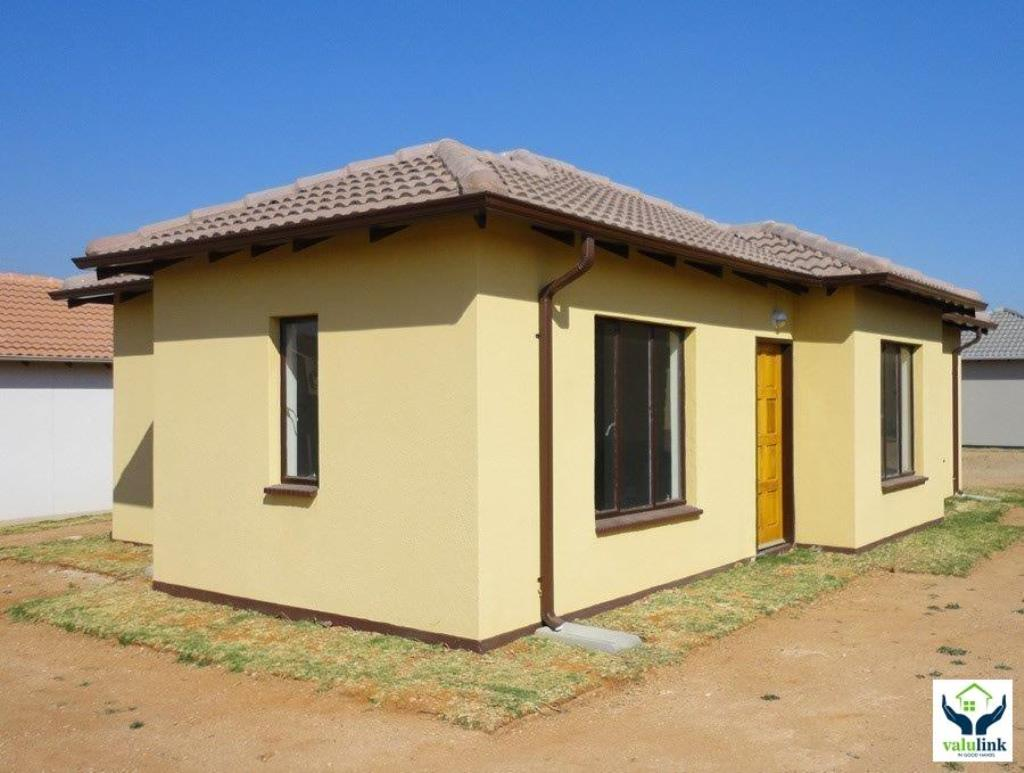 House For Sale In Clayville Ext 71 Midrand For R 502 400 877359