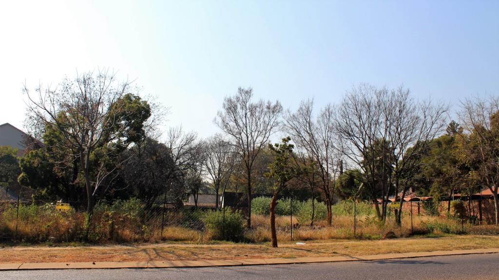 Property For Sale In Muckleneuk Pretoria