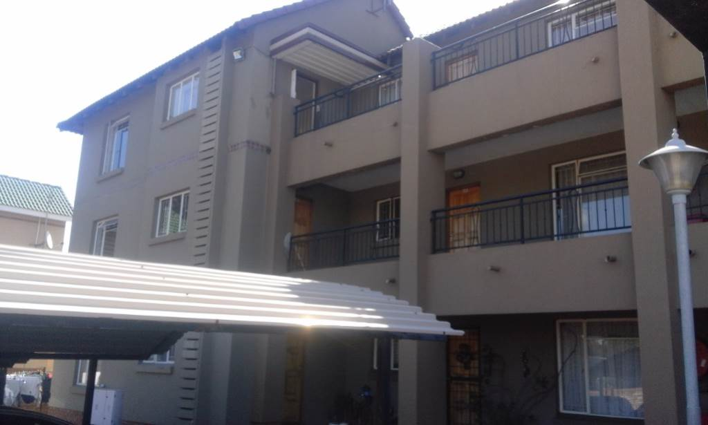 2 BedroomApartment To Rent In Reyno Ridge