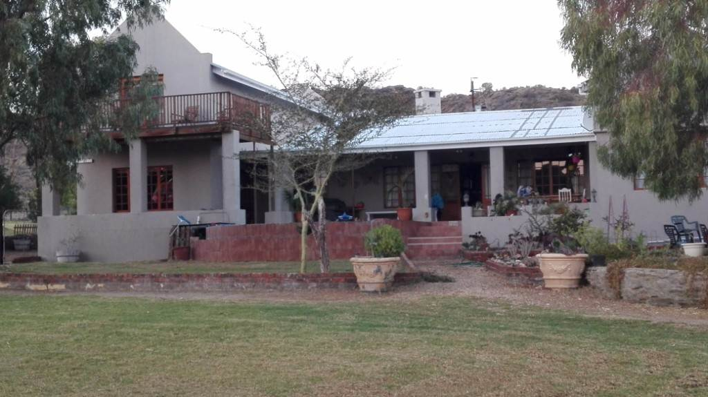 25 BedroomFarm For Sale In Ladismith