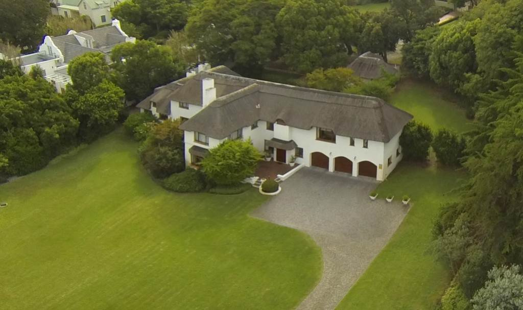 6 BedroomHouse For Sale In Fernkloof