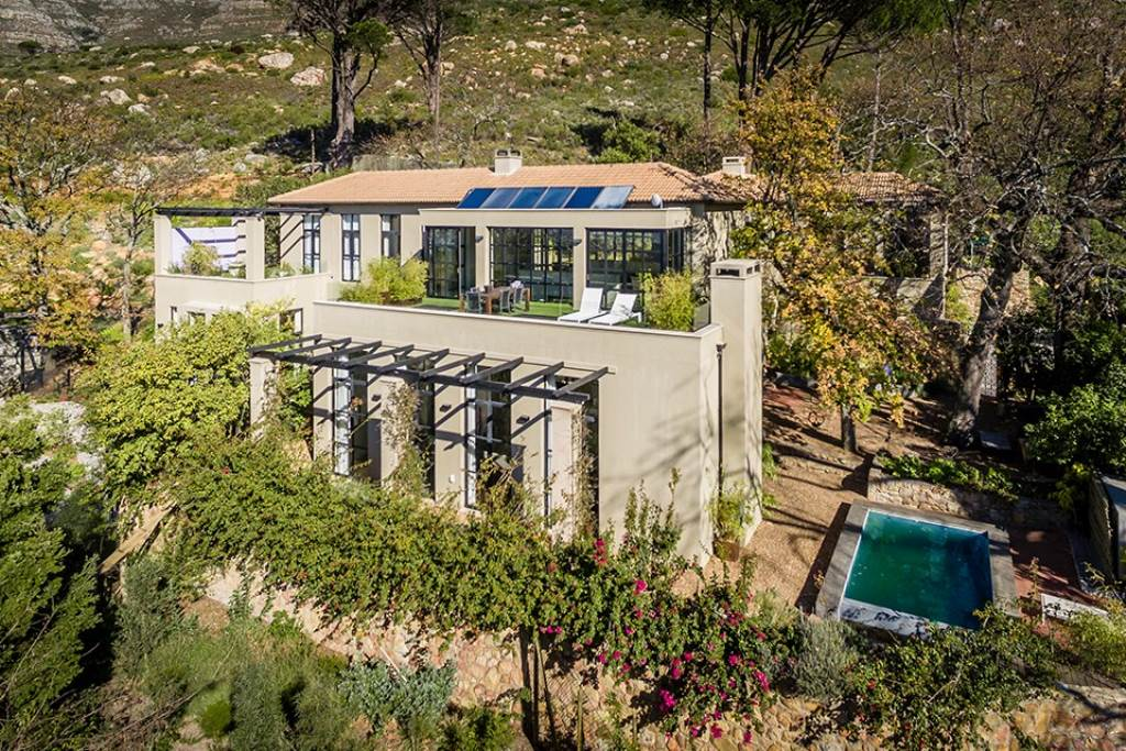 Property Cape Town : Houses For Sale Cape Town (All), ORANJEZICHT, House 5 bedrooms property for sale Price:39,000,000