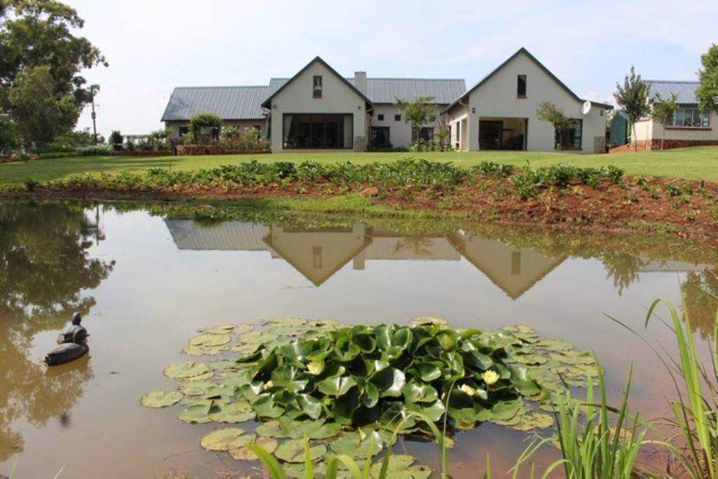 Pretoria, Olympus Property  | Houses For Sale Olympus, OLYMPUS, House 4 bedrooms property for sale Price:4,990,000