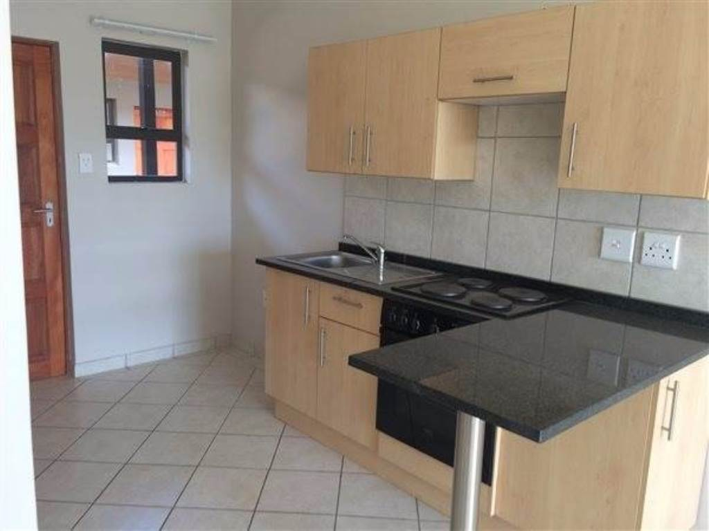 Property and Houses to rent in Free State, Apartment - ZAR ,  3,50*,M