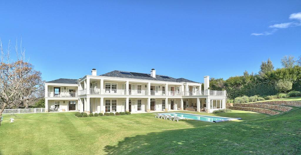 Cape Town, Constantia Upper Property  | Houses For Sale Constantia Upper, CONSTANTIA UPPER, House 7 bedrooms property for sale Price:29,500,000