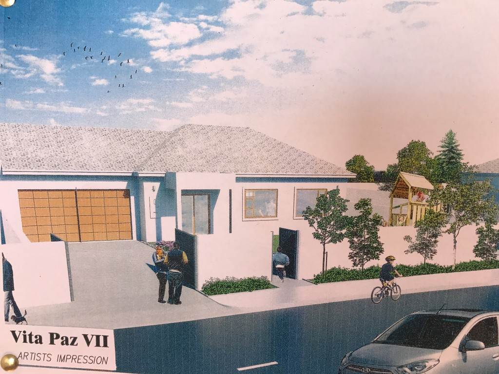 3 BedroomCluster For Sale In Sonneveld