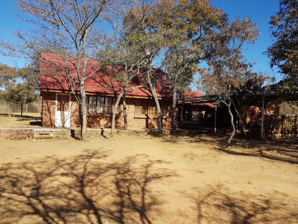 Farm For Sale In Vaalwater