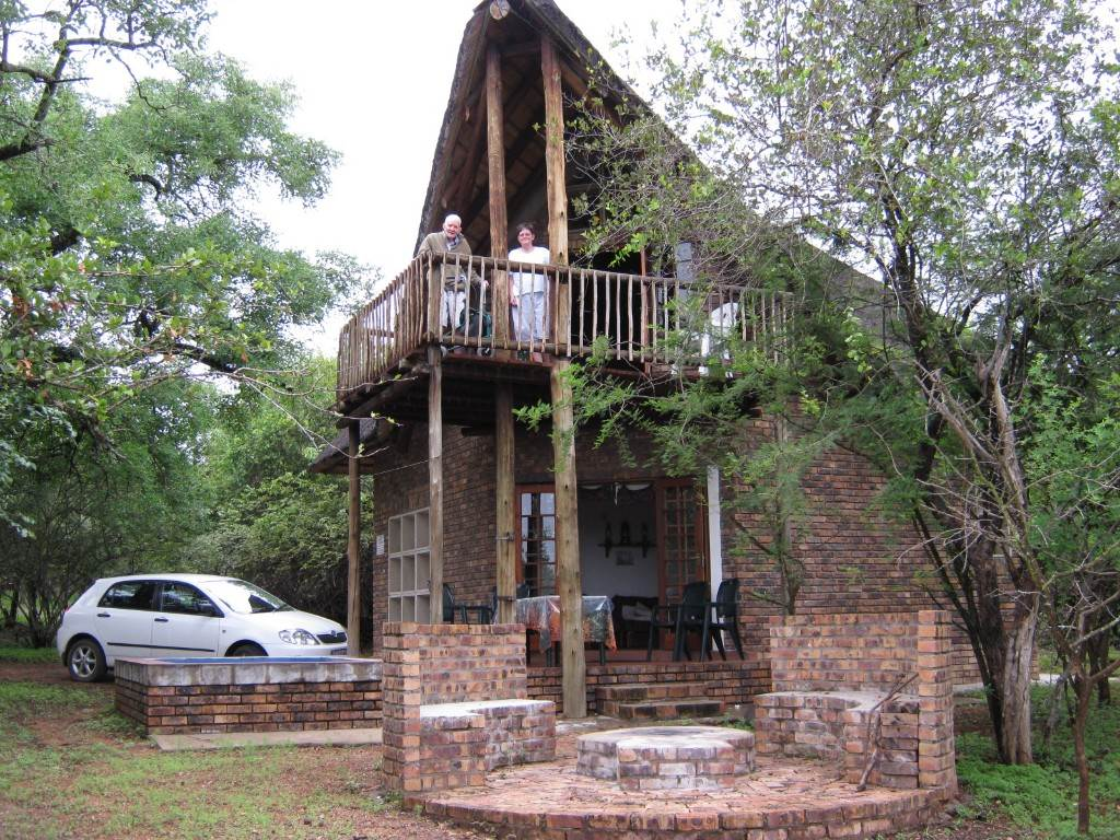 1 BedroomHouse Pending Sale In Marloth Park