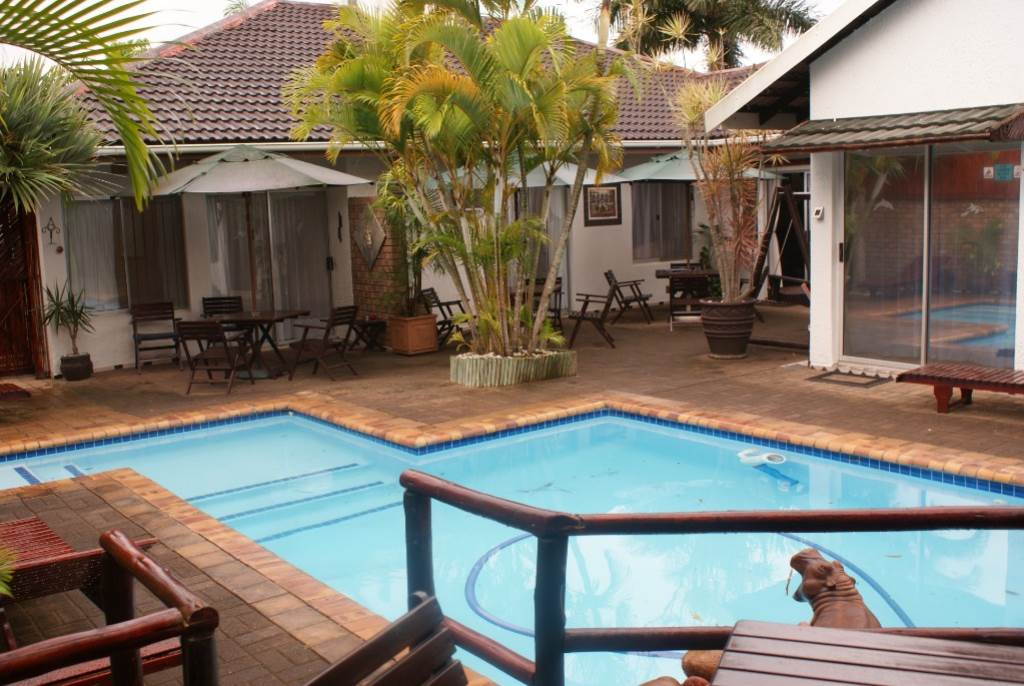 10 BedroomHouse For Sale In St Lucia