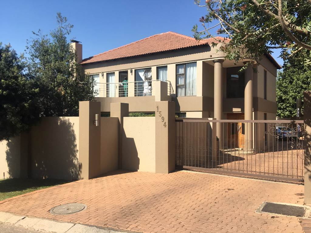 Pretoria, Waterkloof Ridge Property  | Houses To Rent Waterkloof Ridge, WATERKLOOF RIDGE, House 4 bedrooms property to rent Price:, 25,00*