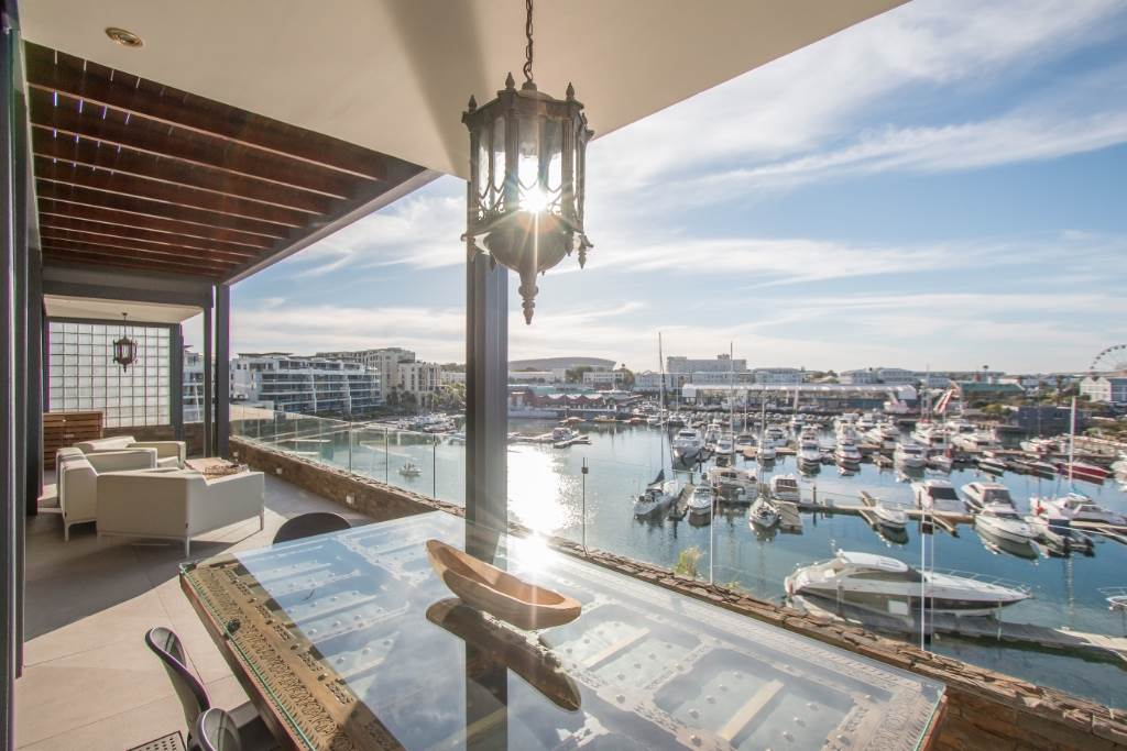 Property Cape Town : Houses For Sale Cape Town (All), WATERFRONT, Penthouse 3 bedrooms property for sale Price:62,000,000