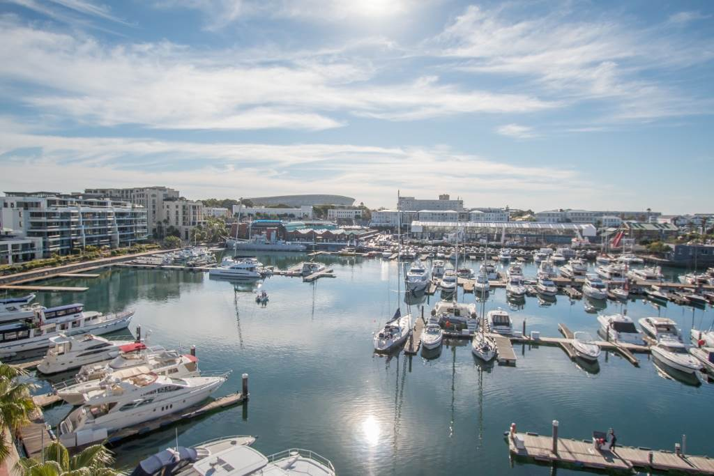 Cape Town, Waterfront Property  | Houses For Sale Waterfront, WATERFRONT, Penthouse 3 bedrooms property for sale Price:59,500,000