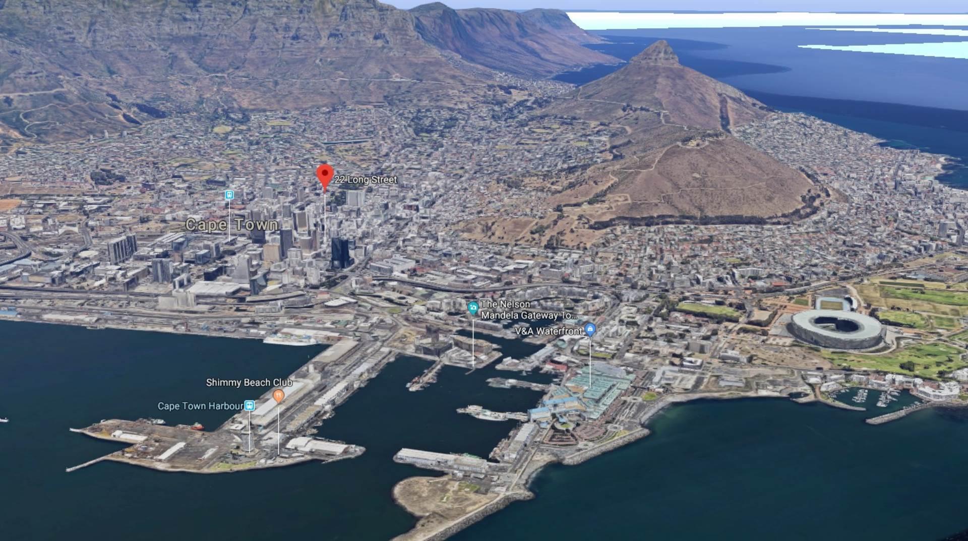Cape Town property for sale. Ref No: 13646917. Picture no 4
